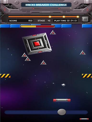 Bricks Breaker Challenge apkpoly screenshots 5