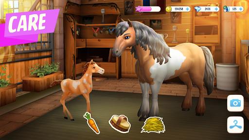 Horse Haven World Adventures apktram screenshots 4
