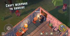 Cube Survival Storyのおすすめ画像4