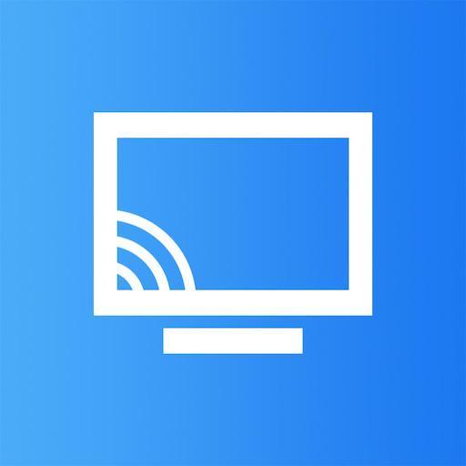 Cast for Chromecast - TV Streaming & Screen Share