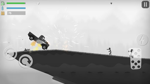 Stickman Destruction Zombie Annihilation 1.12 screenshots 6