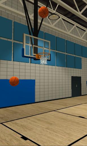 Three Point Shootout - Free 1.6.2 screenshots 1