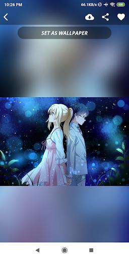 +100000 Anime Wallpaper 4.1.3 Screenshots 2
