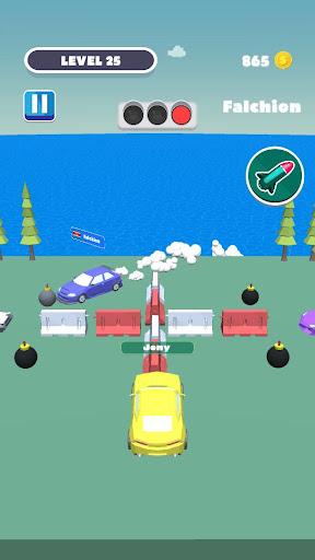 Slingshot Race Arena  screenshots 5
