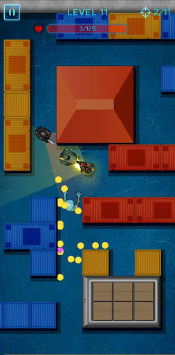 Zombie Hunter: Last Hero Survival Commandos 0.36 screenshots 18