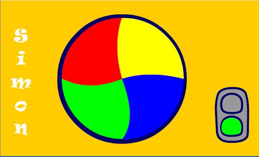 simon. el juego de los colores screenshot 2