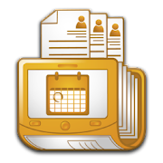 Customer Events & Records CRM - Contacts Manager  Icon
