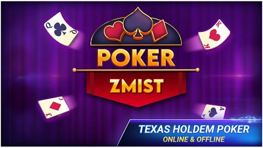 Poker ZMist - Free Texas Holdem Poker screenshots 1