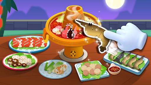 Little Panda: Star Restaurants  screenshots 4