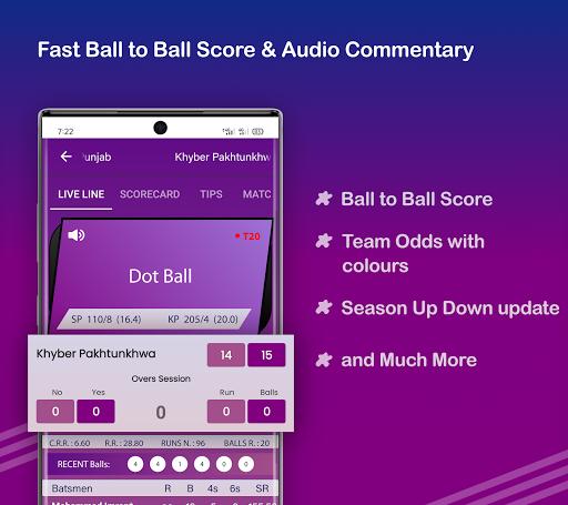 Cric Line Guru Pro | Exchange Live Line modavailable screenshots 2