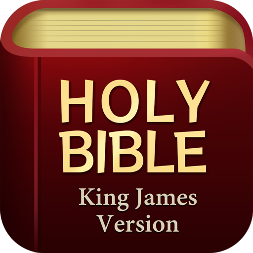 122. King James Bible (KJV) - Free Bible Verses + Audio