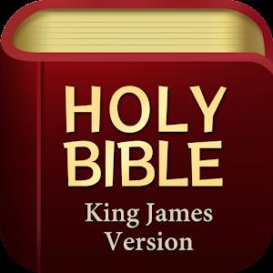 King James Bible (KJV)  Free Bible Verses + Audio