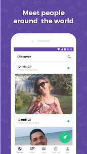 Travel dating: YourTravelMates  For Pc – Free Download For Windows 7, 8, 8.1, 10 And Mac 1