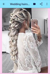Women Hairstyles Ideas 3.0.0 screenshots 4