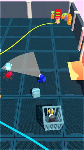 Impostor 3D - Hide and Seek 0.5 screenshots 3