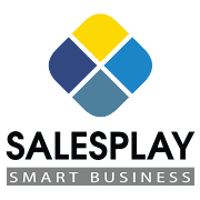 SalesPlay POS - Point of Sale & Stock Control