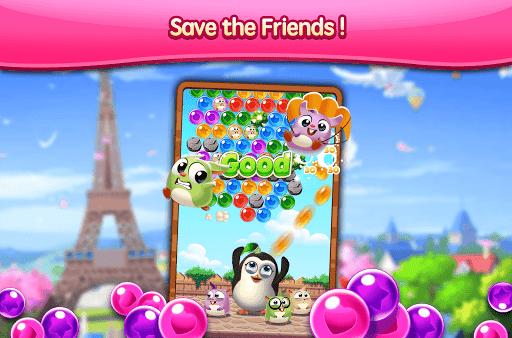 Bubble Penguin Friends screenshots 17