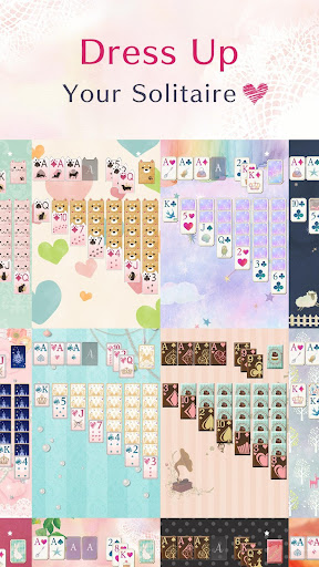 Princess*Solitaire - Cute! 3.5.7 screenshots 12