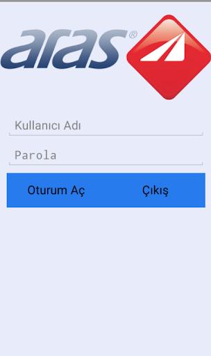 Aras Kurye - Mobil Kurye 32.3 screenshots 1