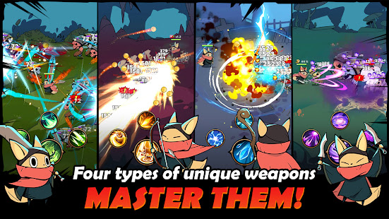 Mod Game Idle Hero Battle - Dungeon Master for Android