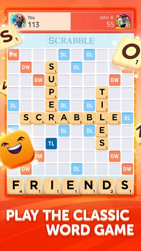 Scrabbleu00ae GO - New Word Game 1.31.3 screenshots 1