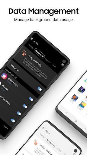 Samsung Max - Data Savings & Privacy Protection 4.1.43 Screenshots 5