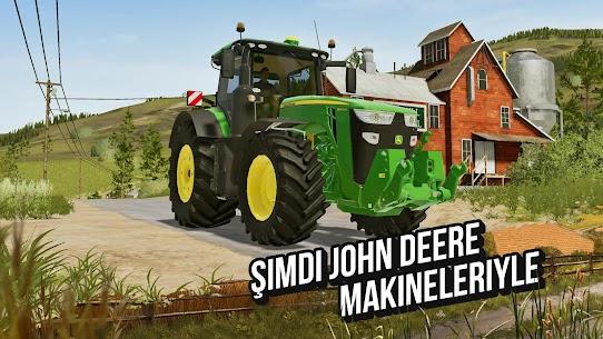 Farming Simulator 20 APK Güncel 2021* 5