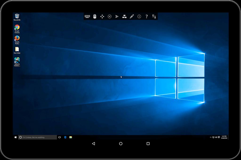 TruDesktop Remote Desktop Pro  poster 8