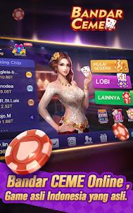 Bandar Ceme:Bandar Qiu:Domino Qiu:Online 2.19.0.0 Screenshots 9