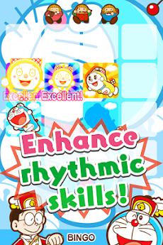 Doraemon MusicPad 子供向けの知育アプリ無料のおすすめ画像1