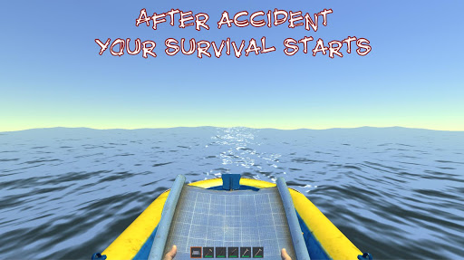 Ocean Deep Survival 1.0.9 screenshots 9