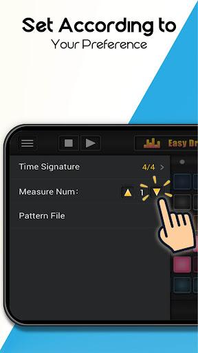 Easy Drum Machine - Beat Machine & Drum Maker 1.2.41 Screenshots 8
