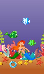 kissing game-mermaid love fun hack