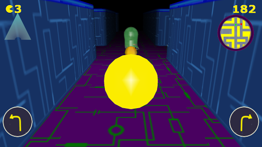Ghost Vs Pac 1.602 screenshots 1