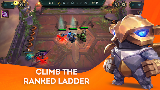Teamfight Tactics: League of Legends Strategy Game Unlimited Money