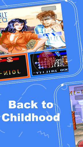 Dino lite Classic cadillacs apktram screenshots 2