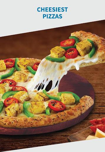 Domino's Pizza - Online Food Delivery App 9.2.45 Screenshots 11