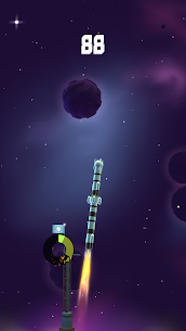 Space Frontier 2 Mod Apk 1.7.1.3 (Unlimited Money) 3
