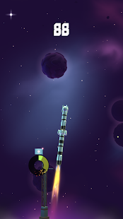 Space Frontier 2 Screenshot