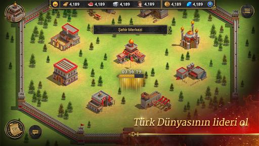 turan : kizil elma screenshot 2