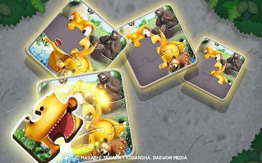 GON: Match 3 Puzzle 1.2.4 screenshots 13