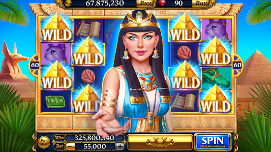 Jackpot Slot Machines - Slots Erau2122 Vegas Casino 1.75.3 Screenshots 1