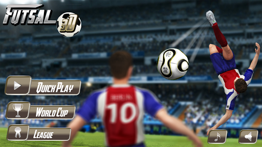 Futsal Football 2 1.3.6 screenshots 1