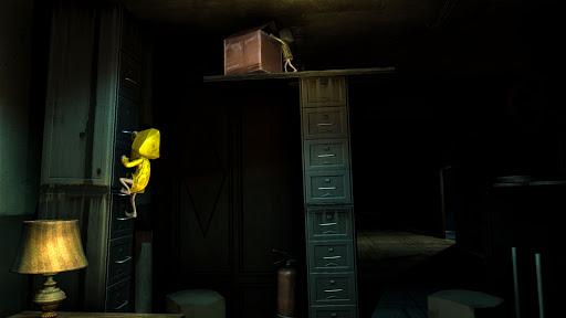 Little scary Nightmares 2 : Creepy Horror Game 1.1.3 screenshots 1