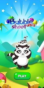 Bubble Ultra Shoot APK + MOD (Unlimited Money) 1