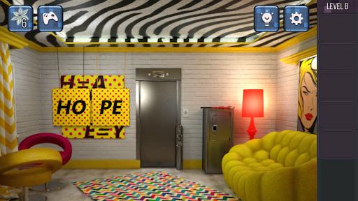 Can You Escape 4 Apkfinish screenshots 4