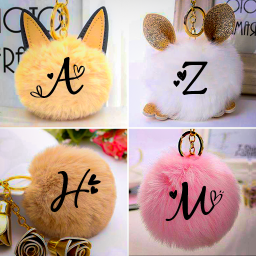 Which is good app for name letter dp maker?