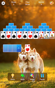 TriPeaks Solitaire - Classic Solitaire Card Game