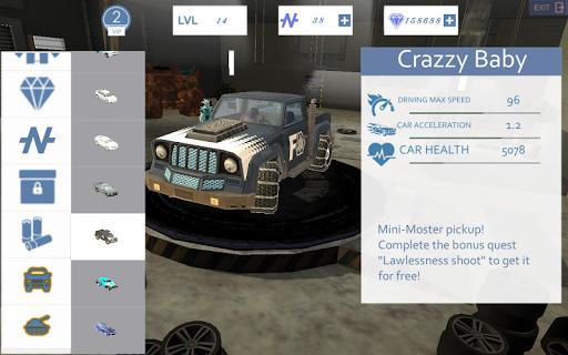 Freezero 1.9 screenshots 3