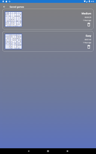 SUDOKU - Offline Free Classic Sudoku 2021 Games  screenshots 17